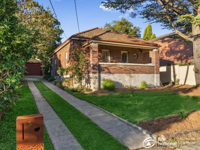 5 George Street, Gladesville, NSW 2111