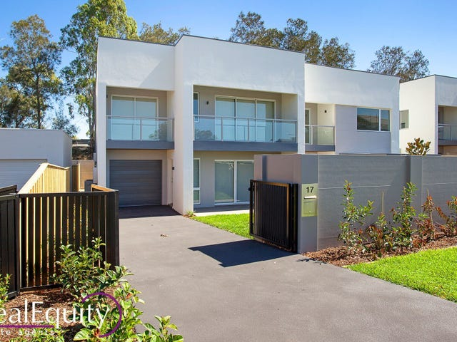 17 Hennessy Road, Moorebank, NSW 2170