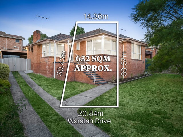38 Waratah Drive, Templestowe Lower, Vic 3107