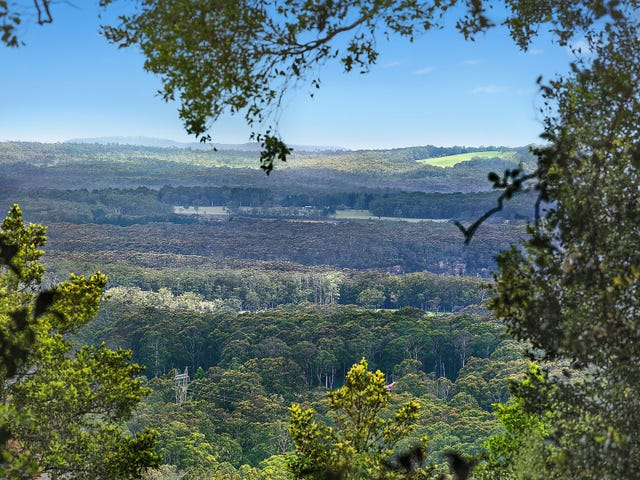 2211 Jamberoo Mountain Road, Robertson, NSW 2577