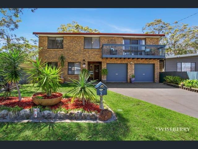9 Kalele Avenue, Halekulani, NSW 2262