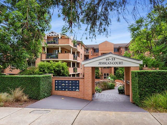 4/49-55 Cecil Avenue, Castle Hill, NSW 2154