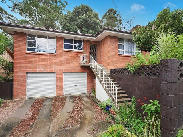 43 Henry Parry Drive, East Gosford, NSW 2250