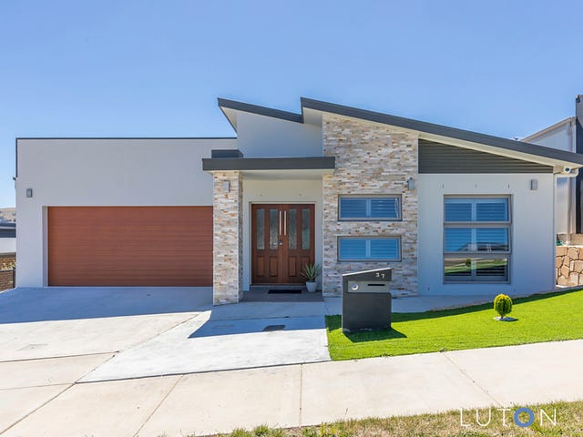 37 Ruby Hunter Rise, Moncrieff, ACT 2914