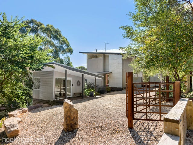 5 Swiss Mount Avenue, Hepburn Springs, Vic 3461