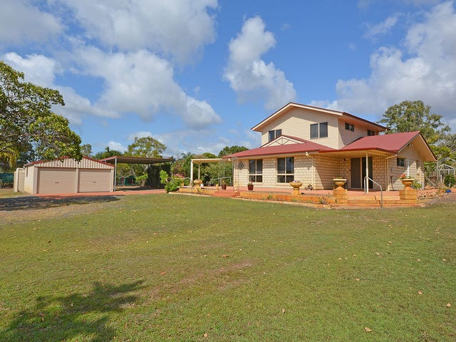 8 Moys Road, Booral, Qld 4655