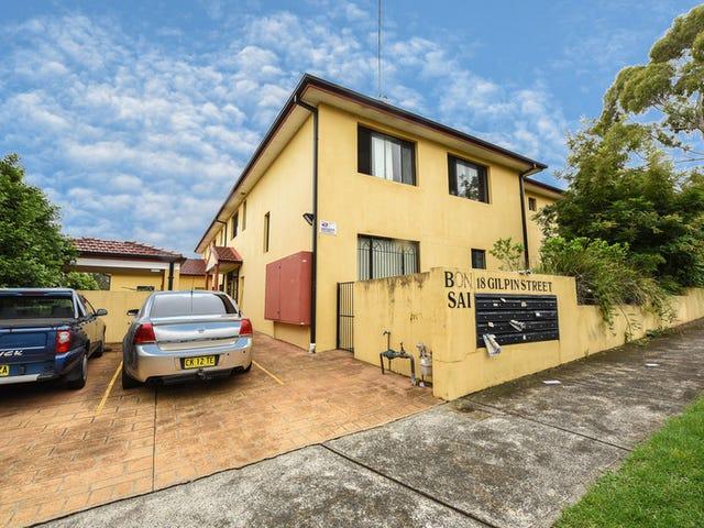 Q/18 Gilpin Street, Camperdown, NSW 2050