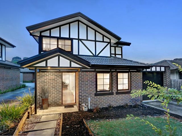 3/5 Berry Road, Bayswater North, Vic 3153