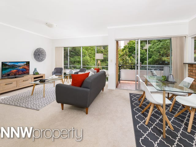 7/21 Ray Road, Epping, NSW 2121