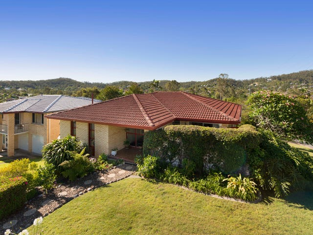 1 Tamara Street, The Gap, Qld 4061