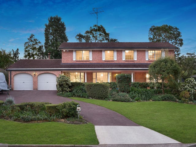 27 Westmore Drive, West Pennant Hills, NSW 2125