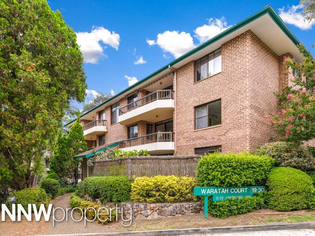 22/19-23 Carlingford Road, Epping, NSW 2121