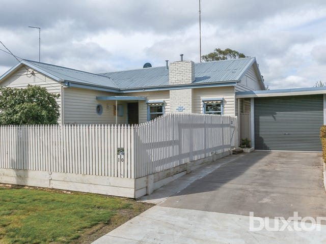 10 Ritchie Street, Brown Hill, Vic 3350