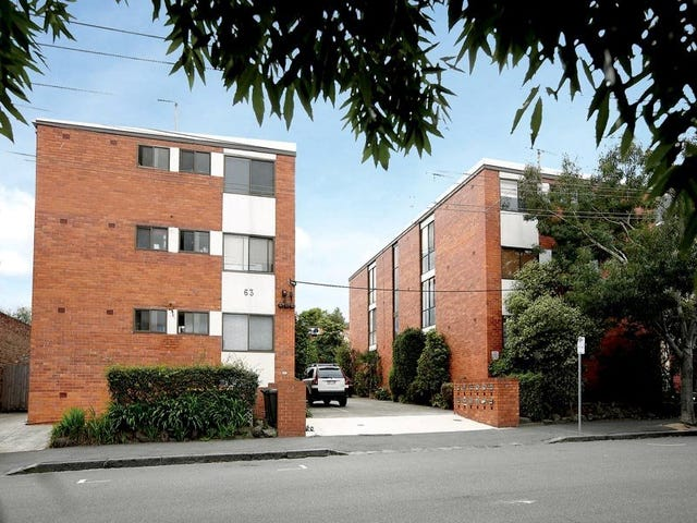 12/65 Richmond Terrace, Richmond, Vic 3121