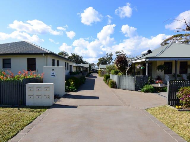 4/14 Duncan Street, Huskisson, NSW 2540