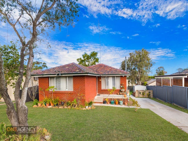 14 Hilliger Road, South Penrith, NSW 2750