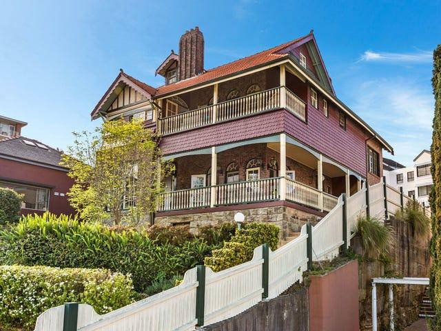 116 High Street, North Sydney, NSW 2060