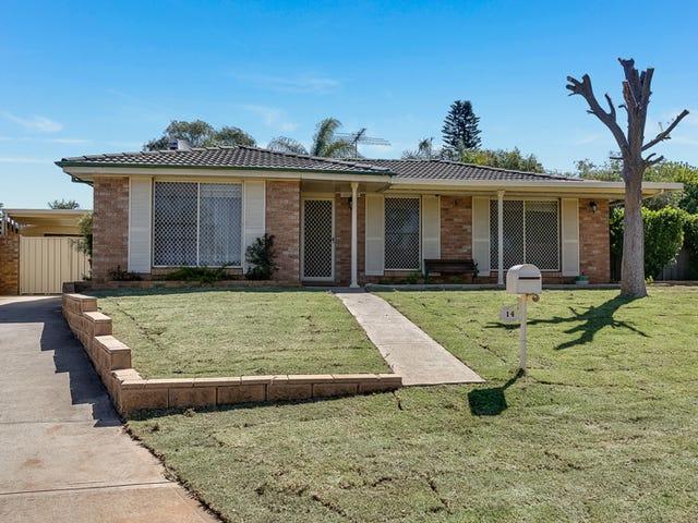 14 Tobermory Avenue, St Andrews, NSW 2566