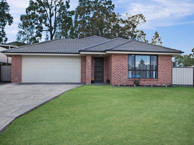 8 Pumphouse Crescent, Rutherford, NSW 2320
