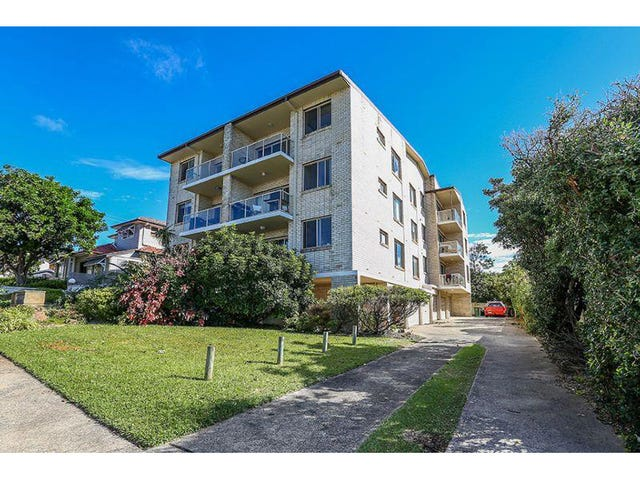 8/20 Burwood Street, Merewether, NSW 2291