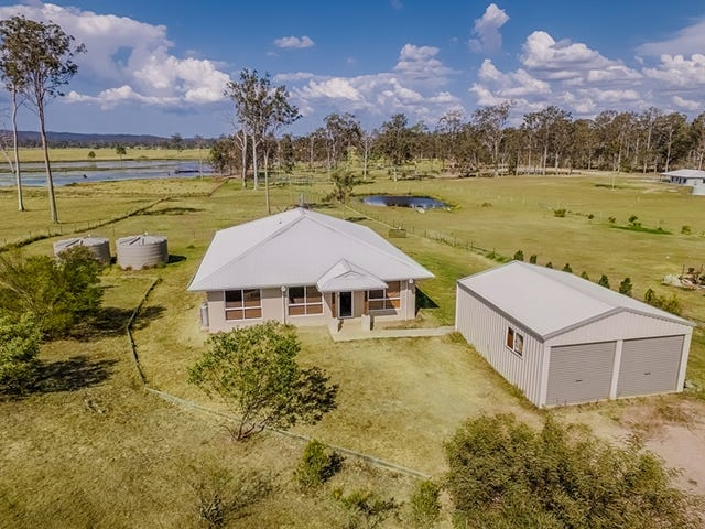 118 Glen Eagles Drive, Curra, Qld 4570