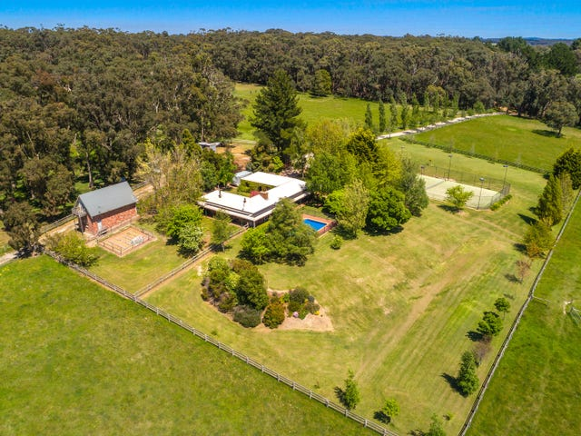 181 Muntzs Road, Woodend, Vic 3442