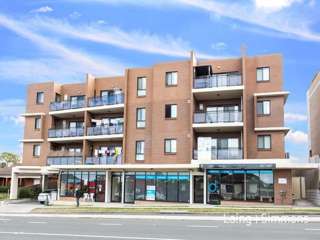 4/136 Woodville Road, Merrylands, NSW 2160