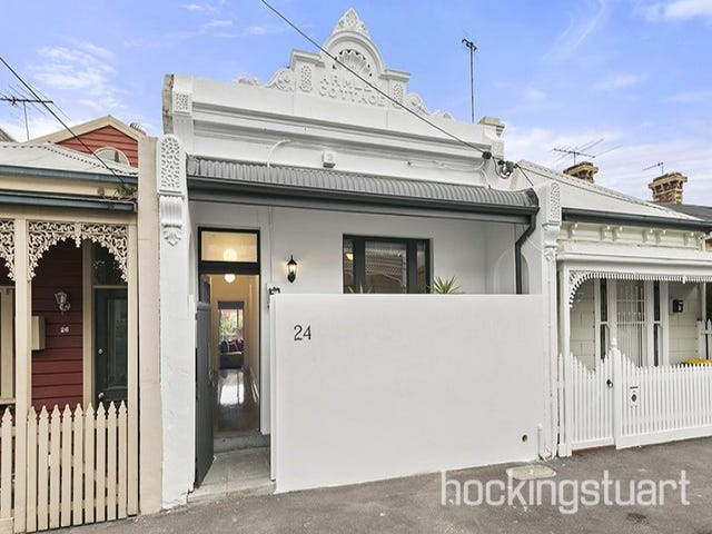 24 The Crofts, Richmond, Vic 3121