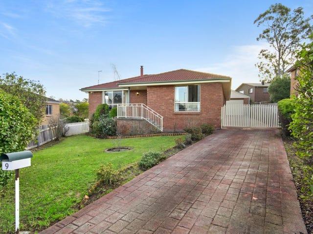 9 Kate Place, Summerhill, Tas 7250