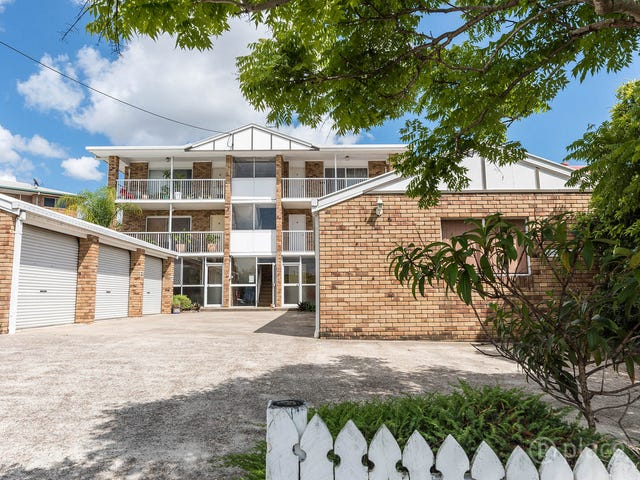 6/7 Rode Road, Wavell Heights, Qld 4012