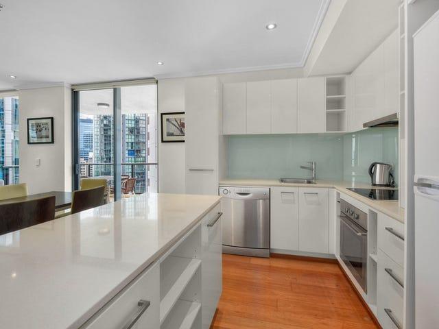 1704/120 Mary Street, Brisbane City, Qld 4000