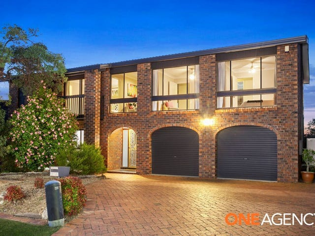 5 Giles Street, Yarrawarrah, NSW 2233