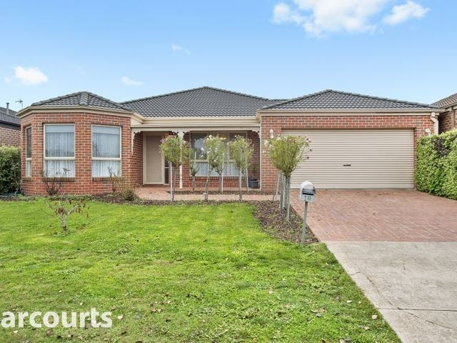10 The Ridge, Delacombe, Vic 3356