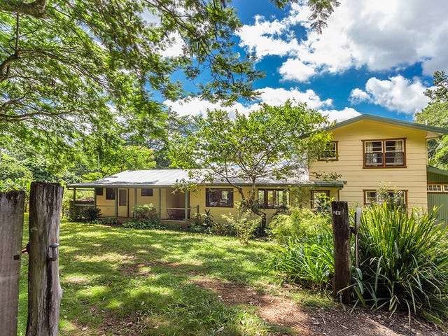 306 Whian Whian Road, Whian Whian, NSW 2480