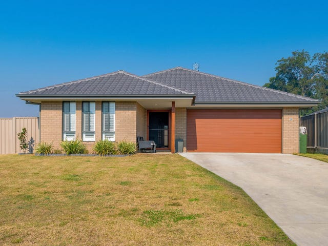 30 Edinburgh  Drive, Townsend, NSW 2463