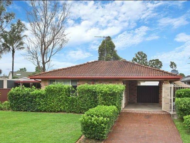 14 Settlers Crescent, Bligh Park, NSW 2756
