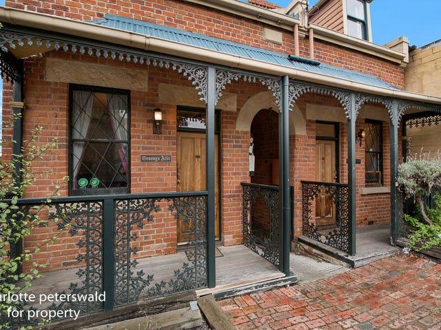 130 & 132 Brisbane Street, Hobart, Tas 7000