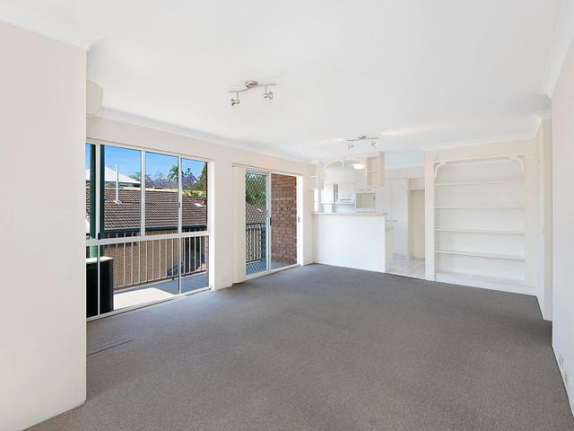 6/160 Clarence Road, Indooroopilly, Qld 4068