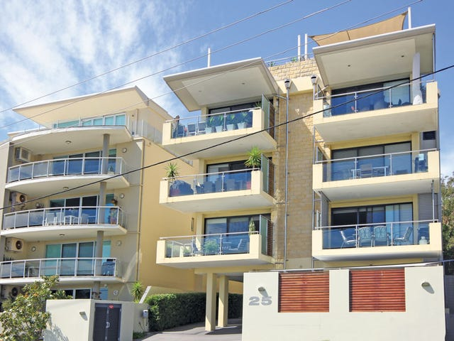 4/25 Tomaree Street, Nelson Bay, NSW 2315