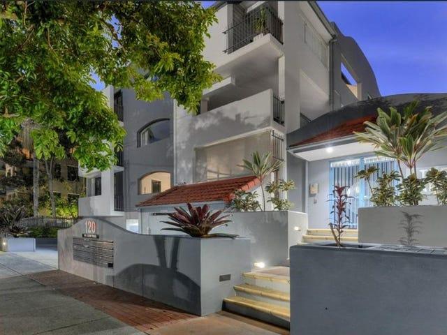 2/120 Sydney Street, New Farm, Qld 4005
