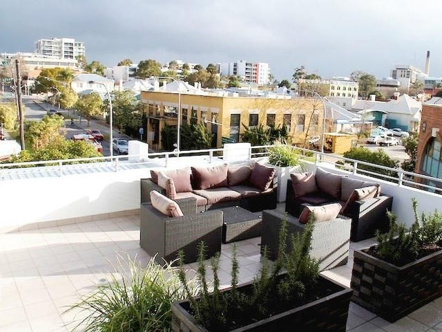 13/1 Douro Place, West Perth, WA 6005
