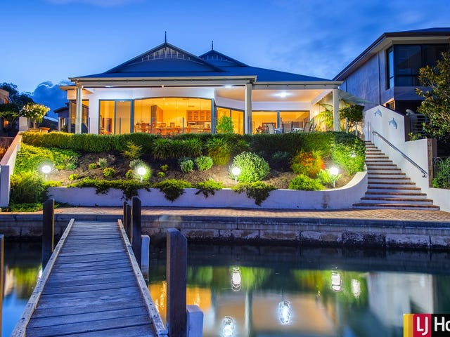 19 Eunamara Retreat, Halls Head, WA 6210