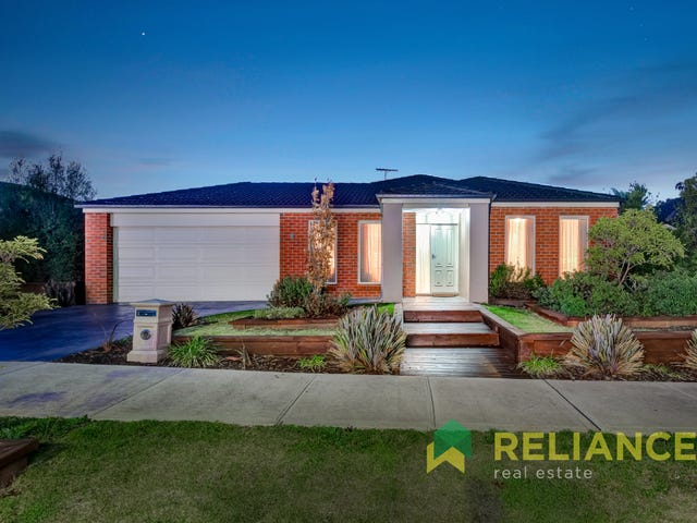 6 Oakpark Drive, Harkness, Vic 3337