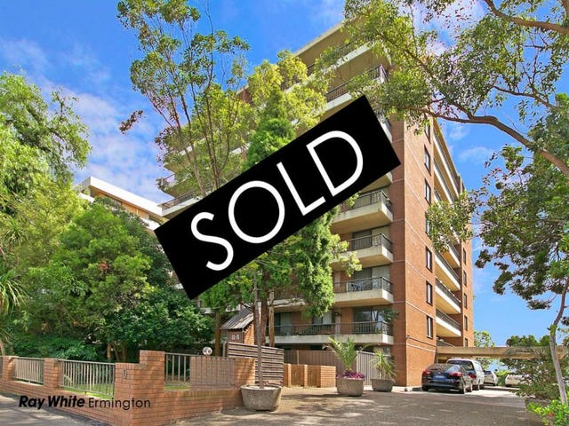 14/68 Great Western Highway, Parramatta, NSW 2150