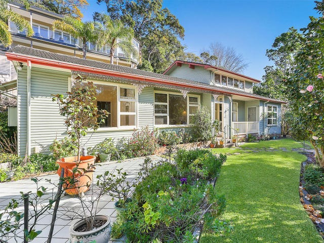 6 Harnett Avenue, Mosman, NSW 2088