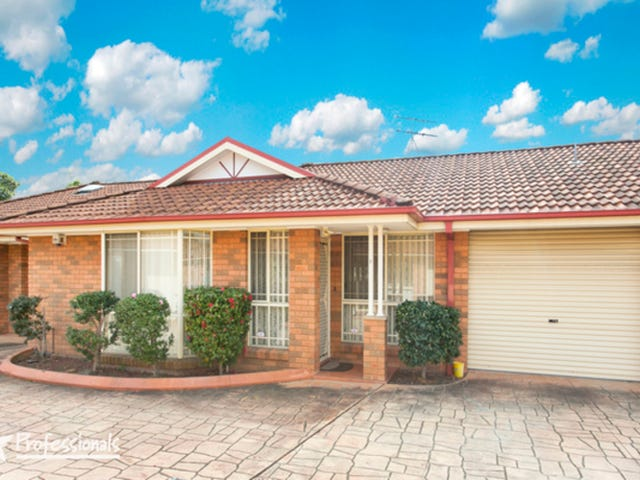 2/116 Gibson Avenue, Padstow, NSW 2211