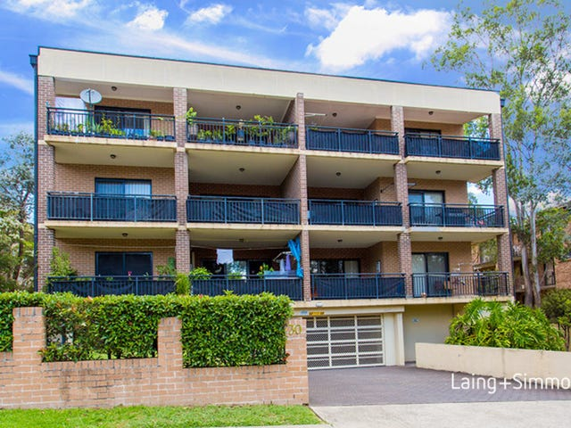 11/30 Hythe Street, Mount Druitt, NSW 2770