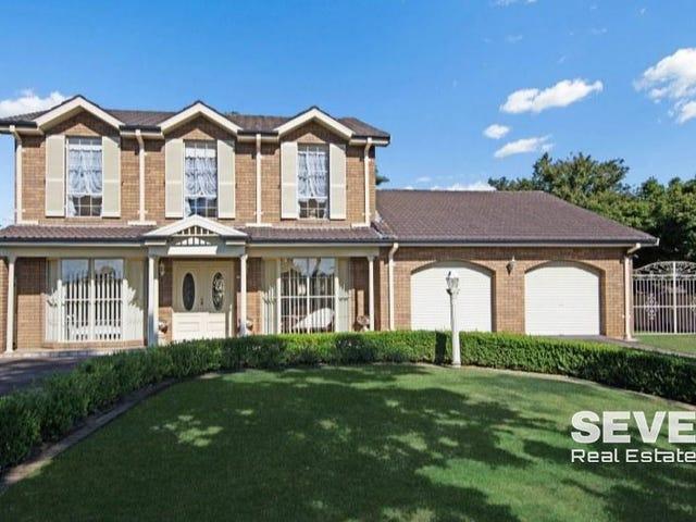 9 Cotswold Avenue, Castle Hill, NSW 2154