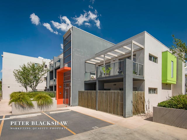 88/75 Elizabeth Jolley Crescent, Franklin, ACT 2913