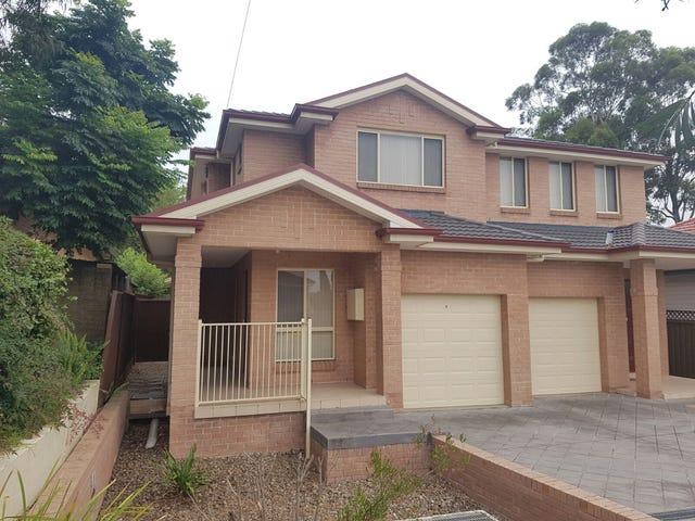 21A Arnett Street, Pendle Hill, NSW 2145